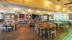 Landgoed de Biestheuvel Vergaderen, Dineren & Feesten