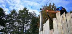 Landgoed de Biestheuvel Archery tag