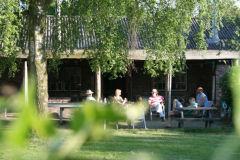Beleef het ware buitenleven in het hart van de Brabantse Kempen op het unieke Landgoed de Biestheuvel!