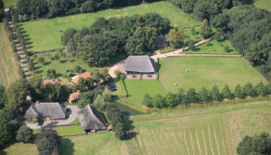 Landgoed De Hoevens Groepsaccommodatie