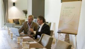 Landgoed De Hoevens biedt alles wat u nodig heeft voor een succesvolle zakelijke ontmoeting.
