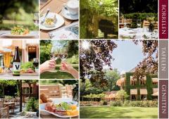 Landgoed Huize Bergen Lunch & Diner