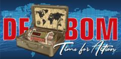 Helpen jullie ons mee met het ontmantelen van deze tikkende tijdbom? Los online 8 van de 12 opdrachten op binnen 90 minuten...