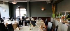 Ontbijt, (zaken)lunch of diner ? Ons voortreffelijke en sfeervolle à la carte restaurant met aperitifbar beantwoordt beslist aan uw verwachtingen.