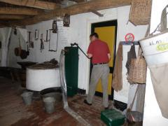 Meierijsche Museumboerderij 100 Jaar boerenleven in EEN dag