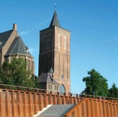 Museum Ceuclum Historische tentoonstelling in Cuijk