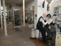 Museum de Dorpsdokter Op bezoek bij de dorpsdokter
