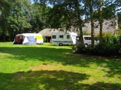 Museum de Tolbrug Camping De Tolbrug