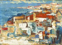 De algemene collectie van bestaat uit meer dan 500 tekeningen, aquarellen, grafiek en schilderijen, alsook een kleine verzameling beeldhouwwerk.