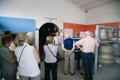 Wanneer u echt een complete museumervaring wilt beleven, kunt u het best een rondleiding nemen.