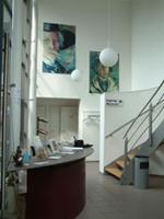 Museum Kruysenhuis Expositieruimte
