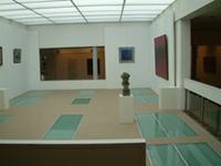 Huur expositieruimte voor bijenekomsten en presentaties