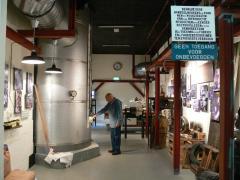 Nationaal Vlasserij-Suikermuseum Dagtocht: Het verhaal van vlas en suiker