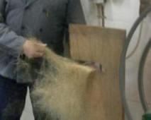 Museum over vlasteelt, vlasverwerking en de suikerindustrie.