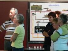 Nationaal Vlasserij-Suikermuseum Rondleidingen en demonstraties