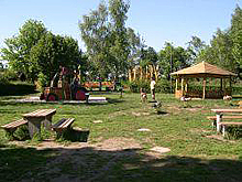 Ook het erf van Slabroek is een bezoekje waard. Het erf is namelijk een onderdeel van de tentoonstelling.