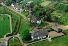 Landgoed Baest is gelegen tussen Spoordonk en Middelbeers in de gemeente Oirschot.