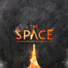 Noordkade Uitjes The Space Escape Room