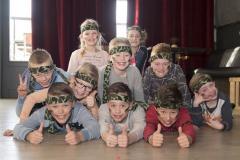 Noordkade Uitjes Escape Room kinderfeest