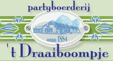 Partyboerderij \'t Draaiboompje