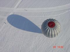 Pergama Landjuweel Ballonvaart