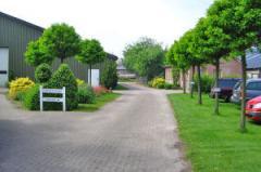 Recreatieboerderij De Veldhoeve Mini-camping