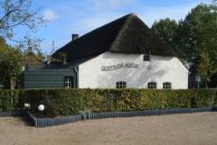 Restaurant de Gertruda Hoeve