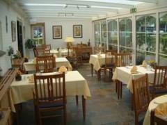 Restaurant de Gertruda Hoeve Ambachtelijk van land tot pan
