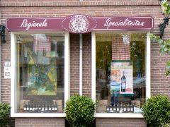 De uitgebreide Traiteurswinkel met Lunchroom is zelfs op zondag open