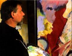 Robert Roag beeldendkunstenaar