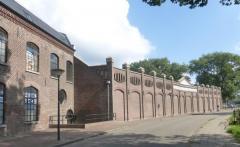Wandeling met gids door Geldrop met aandacht aan de textiel-gerelateerde geschiedenis in combinatie met een rondleiding door het Weverijmuseum.