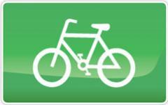 Brabant is zeer geschikt om per fiets te verkennen. Honderden fietsroutes brengen je naar de mooiste plekjes.