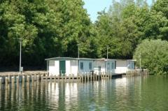 U logeert in een geweldig stukje Brabant.  Een vakantie op / aan het water.