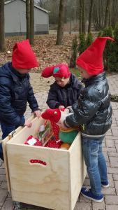 Speelgoedmuseum Spelebos Kabouterfeest