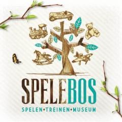Speelgoedmuseum Spelebos