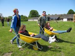 Sport- en spelboerderij Leekzicht Boerenmeerkamp