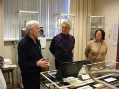 Een volle programma over de industriële historie van Helmond.