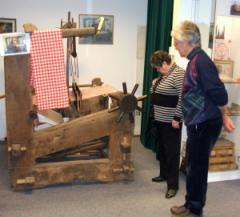 Stichting Industrieel Erfgoed Helmond Industriële Expositie Sessie