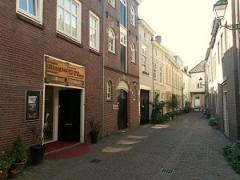Gevarieerde exposities van echte Brabantse Kunstenaars neerzetten, dat is een van onze kenmerken!