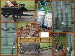 Bezoek dit unieke kleinschalige museum over het leven en werken in de Peel, over de Turfstekers en Peelarbeiders en een rijke geschiedenis...