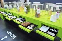 De creatieve experimenteerplek van het Textielmuseum!