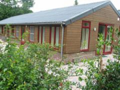 Vakantieverblijf Aan het Raamdal Luxueuze vakantiewoningen