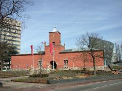 Het Van Abbemuseum bezit een rijke en gevarieerde collectie met bijna 2700 werken.