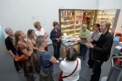 Door middel van de verschillende rondleidingen die wij te bieden hebben leert u ons museum beter kennen.