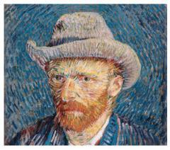 Van Gogh Helvoirt
