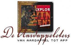 Nieuwe expositie \'Van Aardappel tot app\' vanaf 10 februari in het Vincentre.