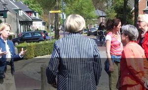 Van Gogh Village Nuenen Arrangementen