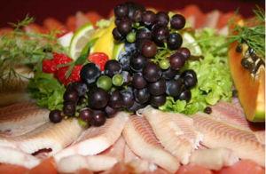 Van Roessel Boerderijproducten Catering