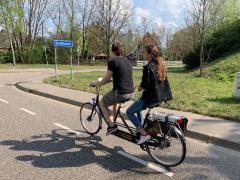 Bij ons bent u aan het juiste adres voor het huren van fietsen, tandems en steppen.