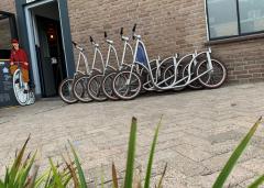 Steppen huren in Eindhoven, garantie voor een heerlijk dagje uit, leuk, ludiek en low budget.